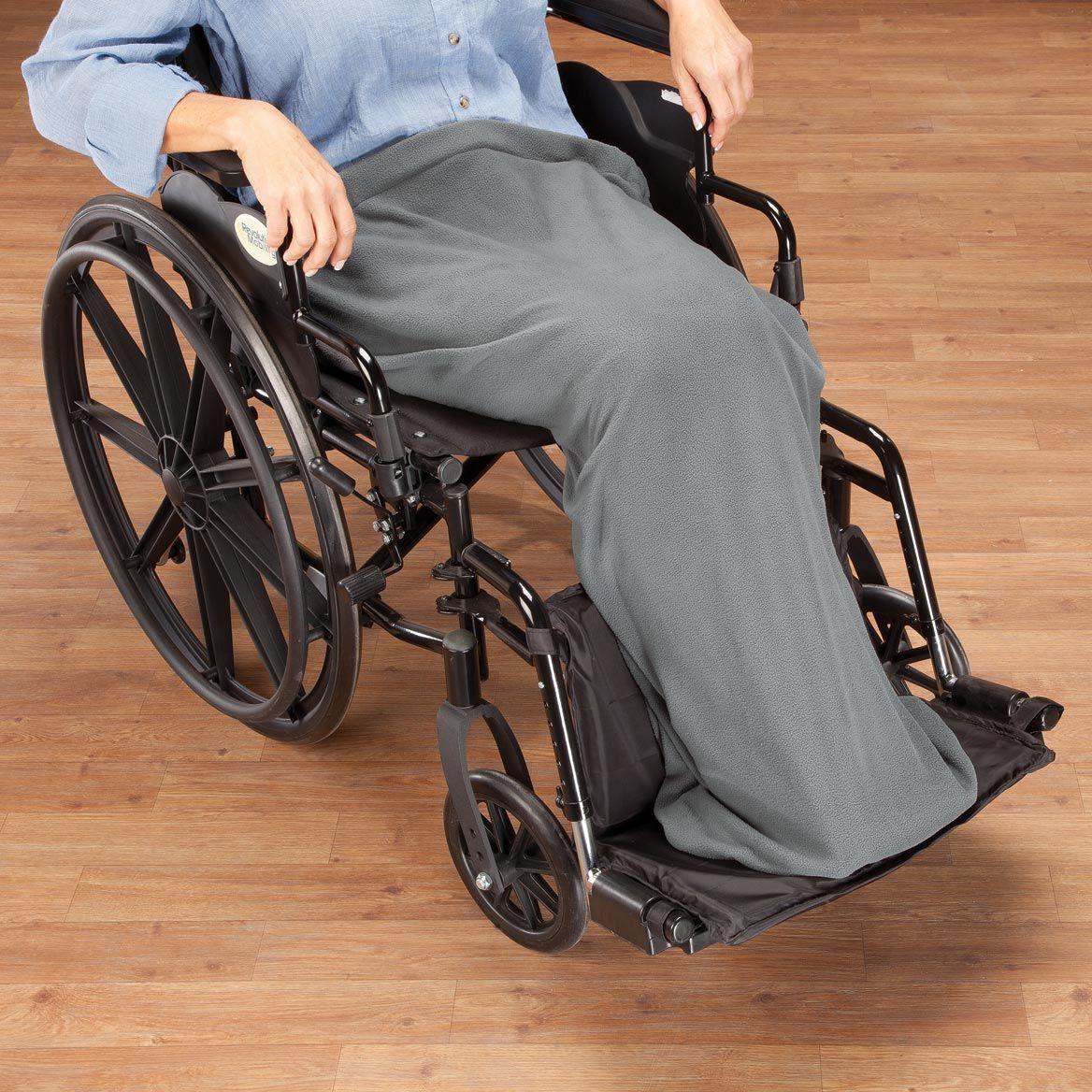 Wheelchair Drake How To Make A Wooden Chair Seat Leg Blanket Lap Throws Walter