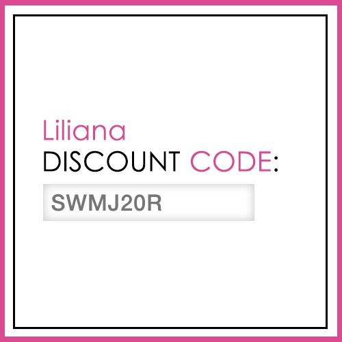 "From May 13 to June10, enter ""SWMJ20R"" at checkout for a 20% discount on full-price merchandise.  #StyleHunters"