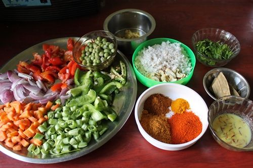 Yummy tummy mughlai vegetable biryani recipe mughlai veg biryani yummy tummy mughlai vegetable biryani recipe mughlai veg biryani recipe forumfinder Choice Image