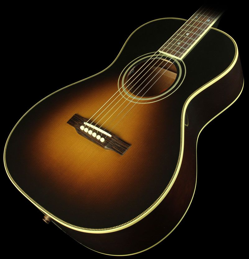 Gibson Keb Mo Signature Bluesmaster Acousticelectric Guitar