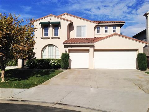 43360 Terra Court Temecula 92592 House Styles Property House Rental
