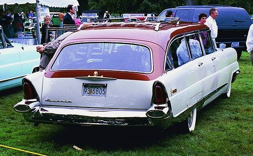 1956 lincoln premiere wagon station wagon cars and vehicle. Black Bedroom Furniture Sets. Home Design Ideas