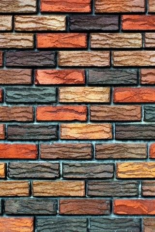 Free Textures Iphone Wallpapers And Ipod Touch Wallpapers Hd Brick Wallpaper Hd Brick Texture Brick Wall Wallpaper Brick wall wallpaper hd