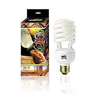 Top 10 Best Uvb Bulbs For Tortoise Reviews 2019 My Life Pets Reptile Lights Tortoise Turtle Care
