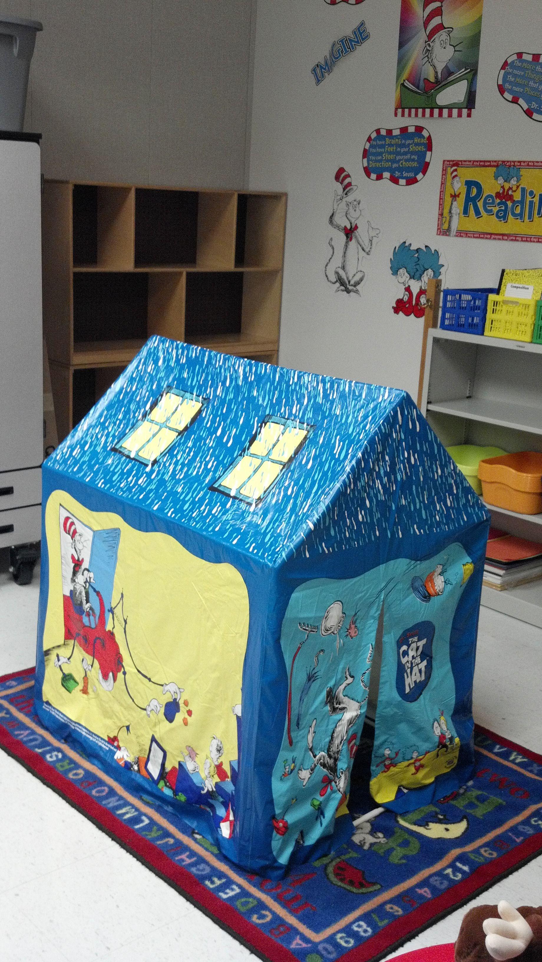 Playroom Decor For Older Kids