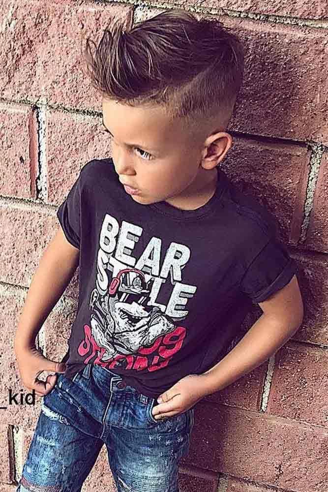 30 Trendy Boy Haircuts für Ihren kleinen Mann - #Boy #für #Haircuts #Ihren #jungs #kleinen #mann #Trendy #stylishmen