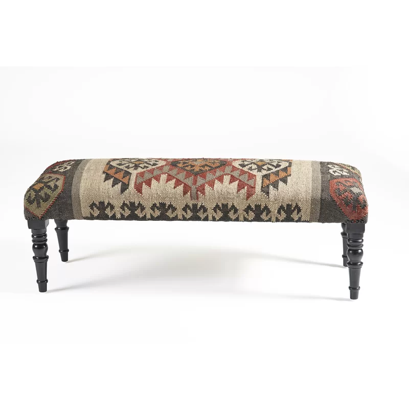 Kyle Upholstered Bench Indoor Bench Upholstered Bench Lr Home