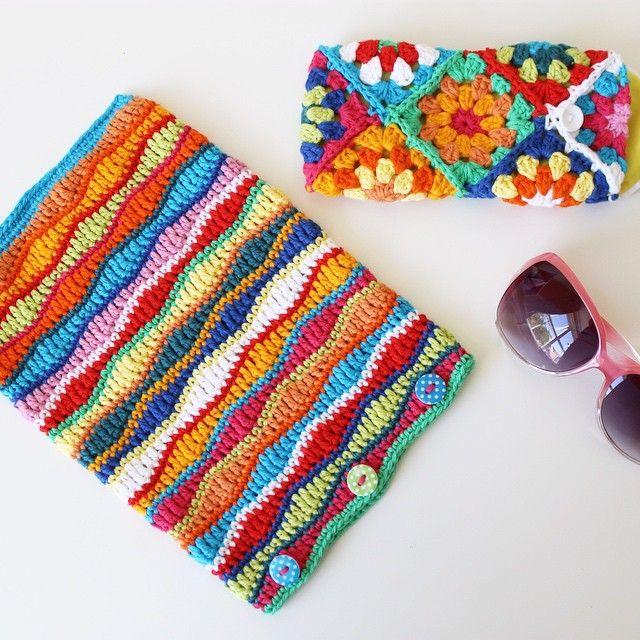 SnapWidget | I modelli di rendere questi accessori simpatici sono gratuiti oltre ablacksheepwools - basta cercare la sua pagina gratis modelli! #crochet #handmade