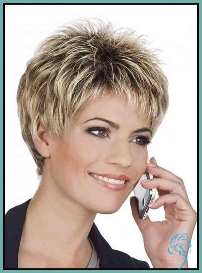 Kurzhaarfrisuren Ab 50 Bilder Manner Mit Frau Frisuren 2018 2019 Damen F Frisur Kurz Rundes Gesicht Kurzhaarschnitt Damen Rundes Gesicht Kurzhaarfrisuren