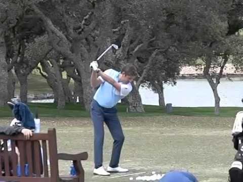 Robert Rock Golf Swing Secrets - Golf Monthly
