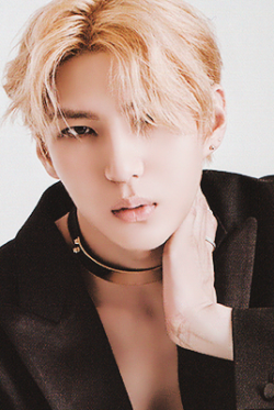 Jung Taekwoon, leo, vixx