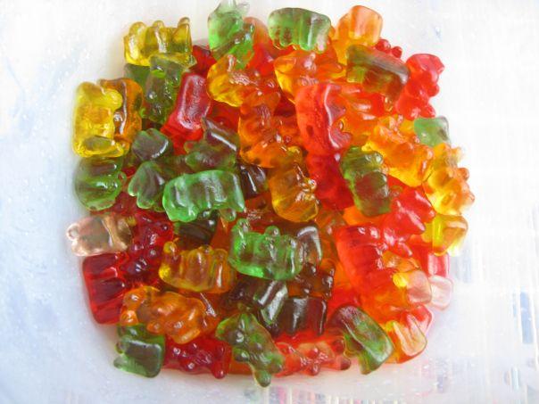 e67df07212b695 Drunken gummy bears