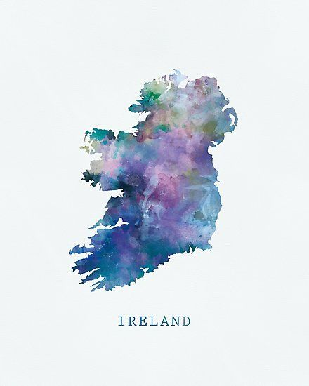 'Ireland' Photographic Print by MonnPrint #irishsea