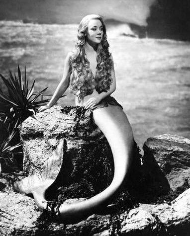 glynis johns tv series