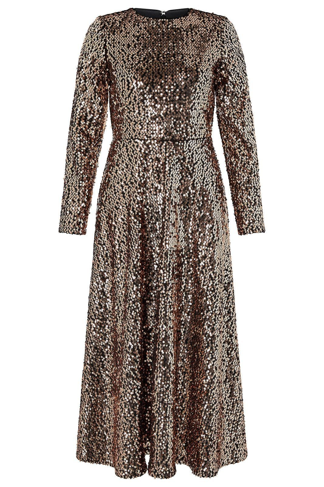 b5c0cad1 13 sequin dresses to get you in the Christmas party mood | Fashion ...
