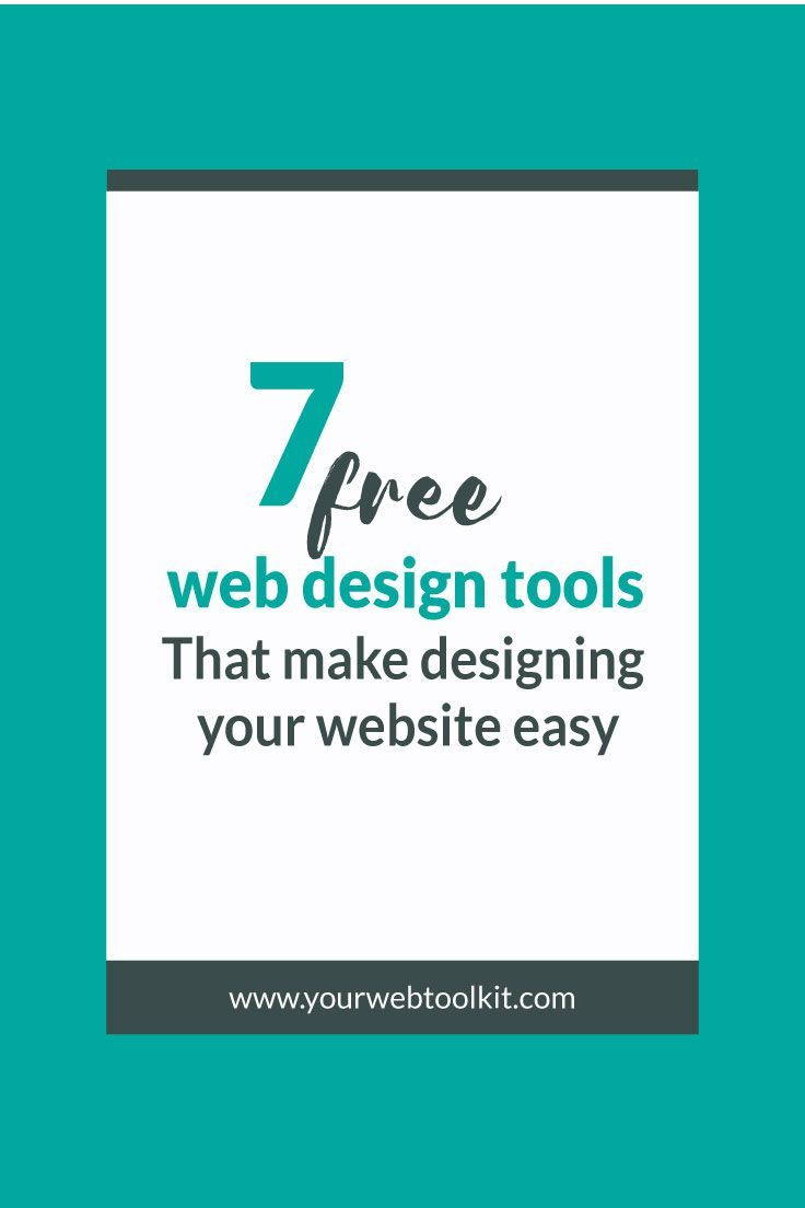 Looking for some free web design tools you  re an entrepreneur not  designer so getting your website ideas out of head and onto the screen also that probably haven  heard rh pinterest