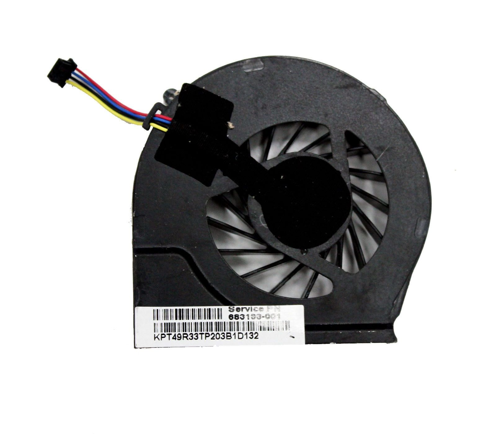 Hp 680551 001 Fan Module G4 2000 G6 2000 G7 2000 Series New Cpu Cooling Fan 0 5a For Hp Pavilion G7 2000 G6 2278dx Hp Pavilion G7 Graphic Card Cooling Fan