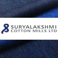 Profit Climbs 11.8% at #Suryalakshmi #Cotton - https://www.indian-apparel.com/appareltalk/news_details.php?id=2677 @Suryalakshmi Cotton Mills Ltd.,