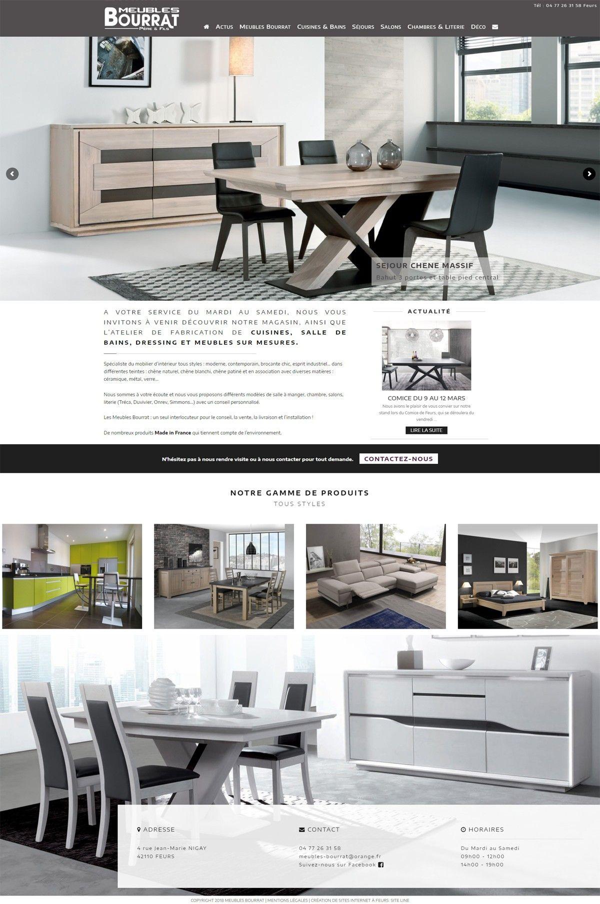 Site De Meubles