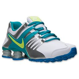reputable site 1ace9 a39d5 ... Women s Nike Shox Current Running Shoes   FinishLine.com .