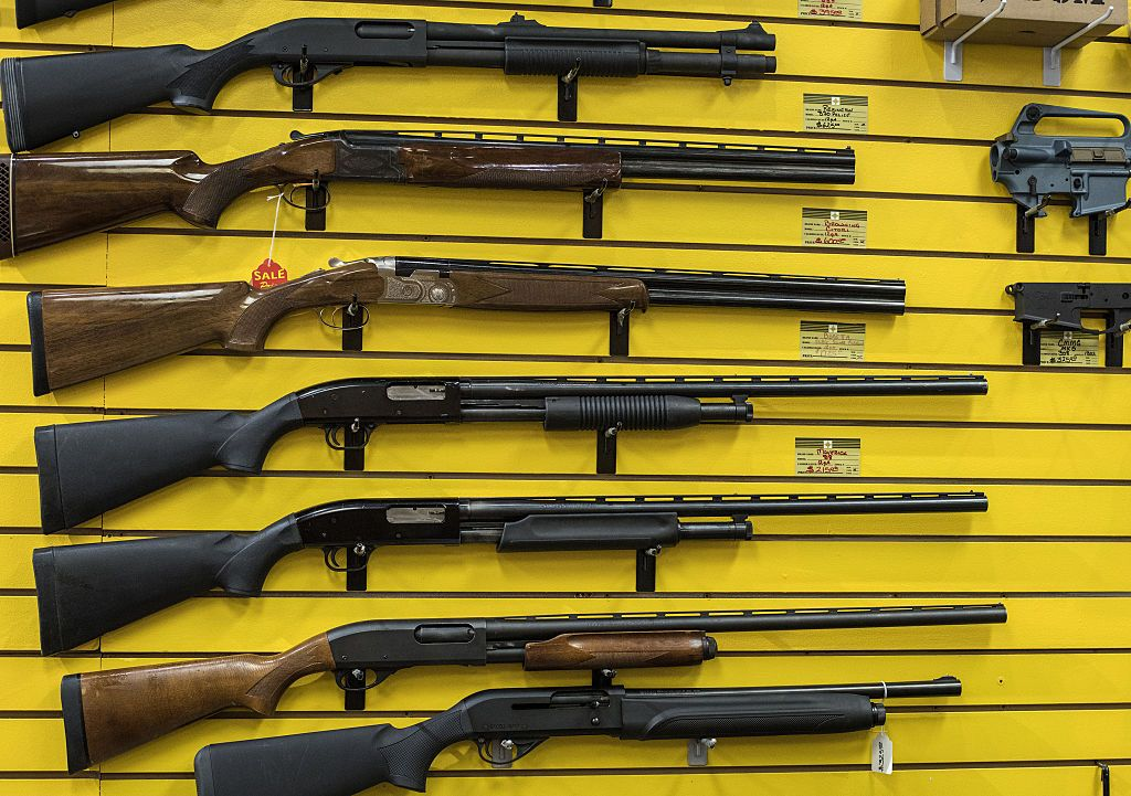 Gun Control Shouldnu0027t Mean Stigmatizing the Mentally Ill Obama - firearm bill of sales
