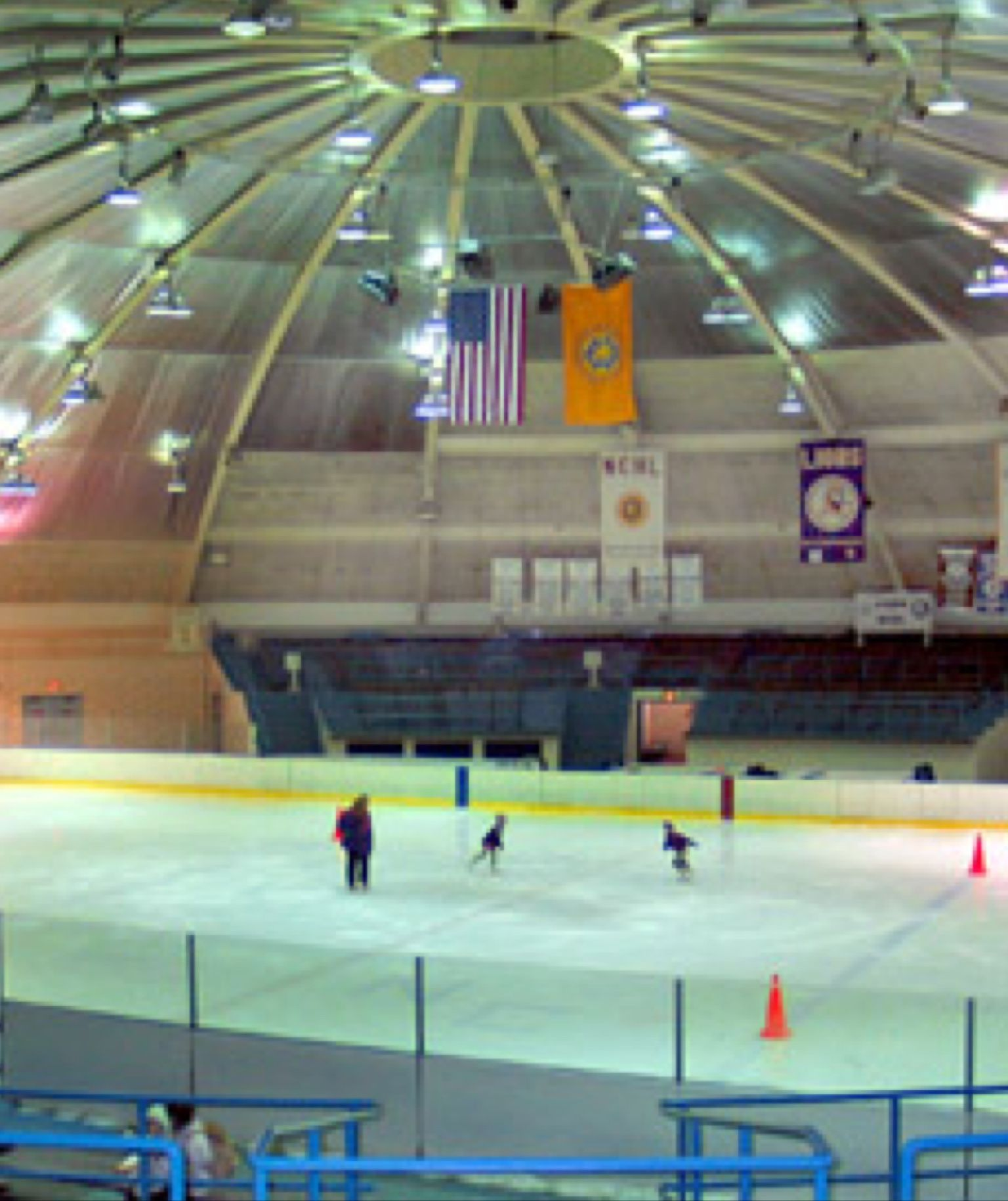 cantiague park ice rink hicksville ny yuggler kidsactivities
