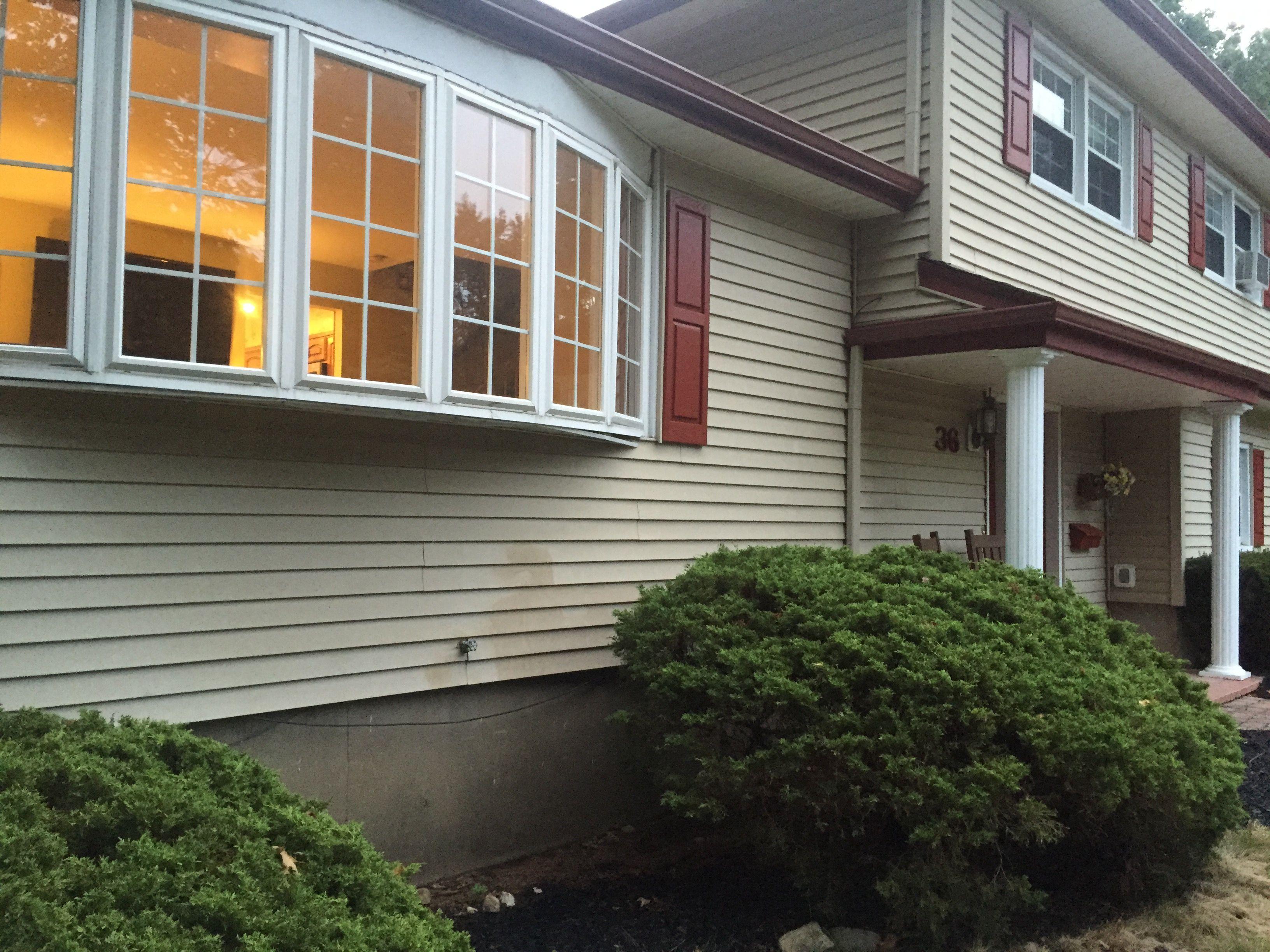 New Jersey Siding Contractors Fiber Cement Siding Installation Hardy Plank Siding