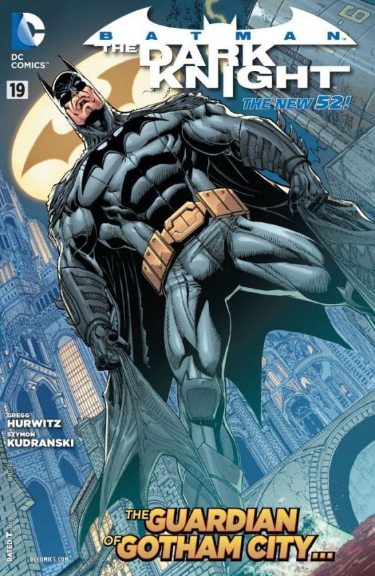 Batman The Dark Knight 2011 The shocking disturbing secret origin of Mad Hatter continues as more pivotal details from his past are revealed
