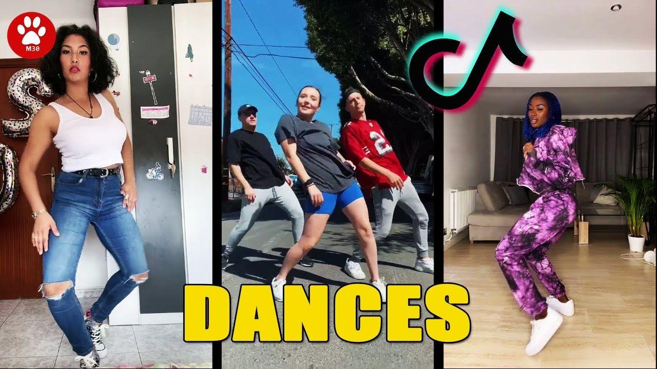 Tiktok Dance Challenge 2021 Compilation Trend Tik Tok Dances January In 2021 Dance Trending Tik Tok