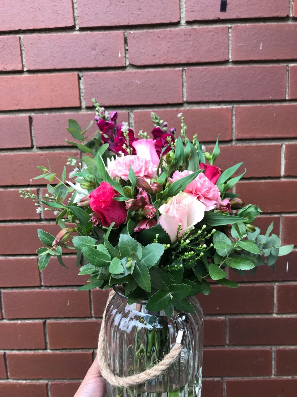 Pin by Melbourne Fresh Flowers on Birthday Flowers