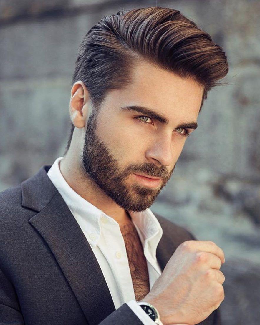Top 10 Men S Medium Hairstyles For 2019 Trendy Mens Haircuts Long Hair Styles Men Thick Hair Styles