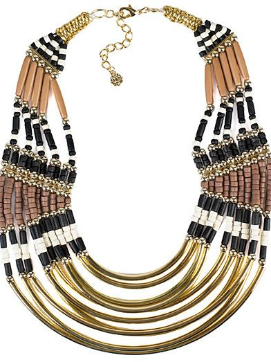 Alpo Necklace - Pieces - Gold - Jewellery - Accessories - Women - Nelly.com