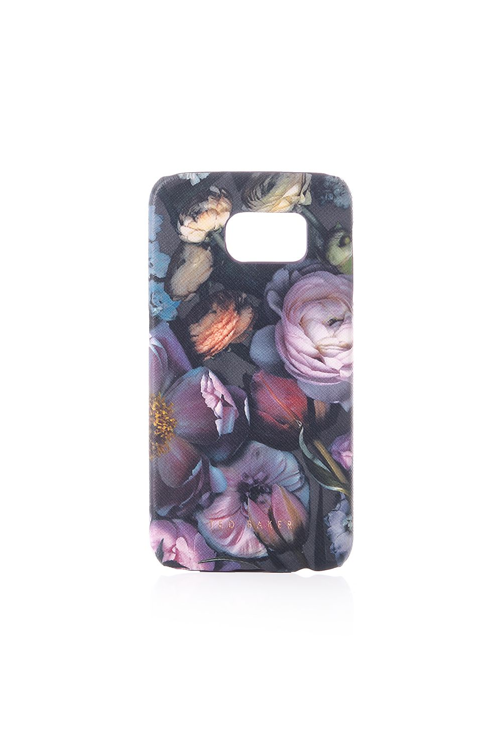 b9e1735c2f37 ted baker womens accessories meringu shadow floral samsung galaxy s6 case