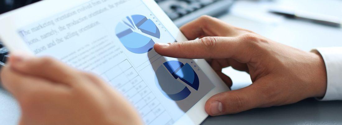 Ignacio Gómez Escobar / Consultor Marketing / Retail: ¿Big data? Las empresas y marcas siguen teniendo problemas para procesar y analizar sus datos