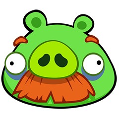 Pig Talent Angry Birds Angry Birds Pigs Angry Birds Characters