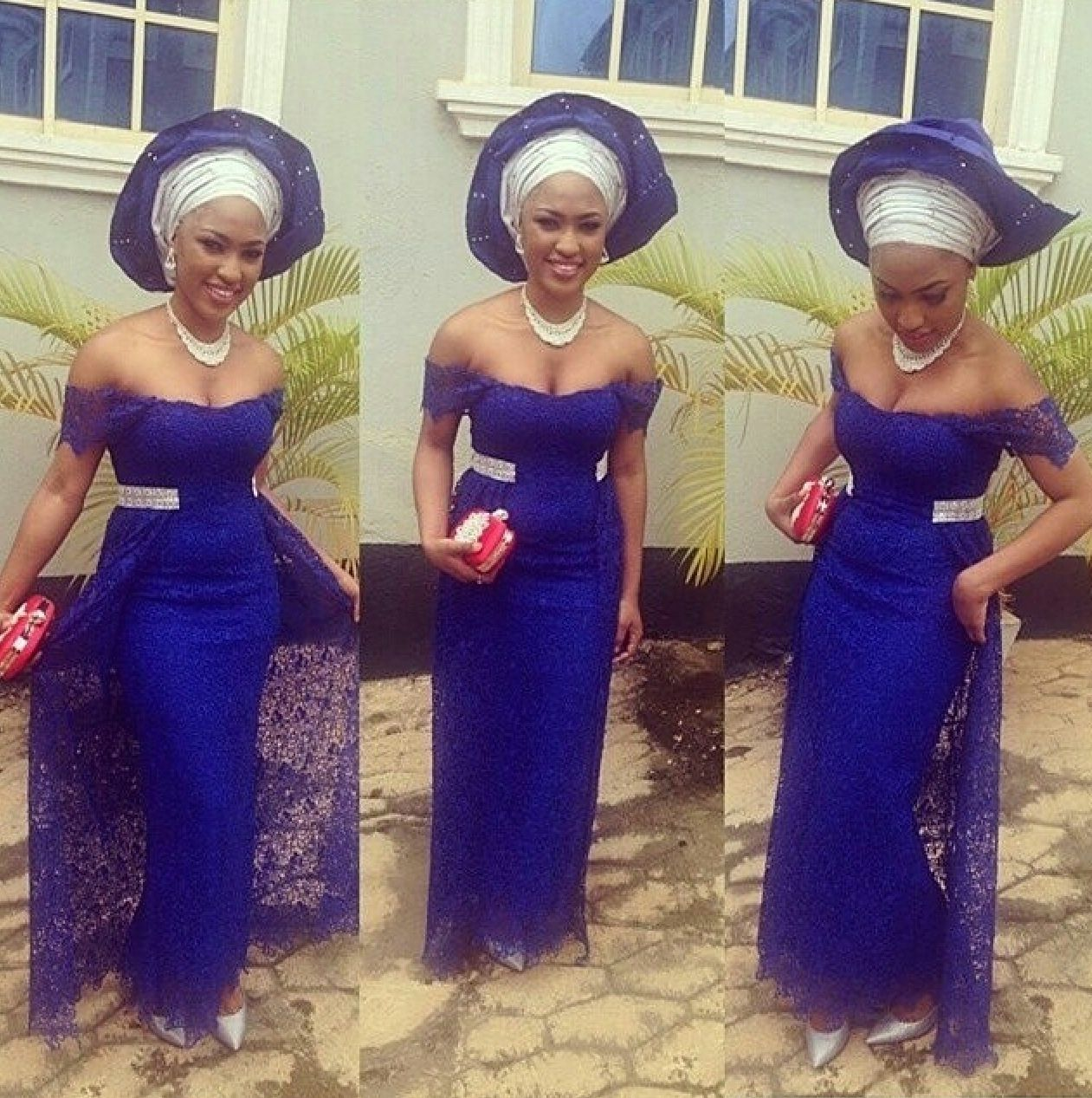 Stay On Trend : Check Out The Latest WDN\'s Aso Ebi Collection ...