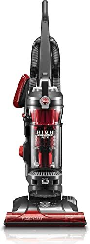Best Seller Hoover Windtunnel 3 High Performance Pet Bagless Corded Upright Vacuum Cleaner Uh72630pc Red Online In 2020 Upright Vacuums Hoover Windtunnel Vacuum Cleaner