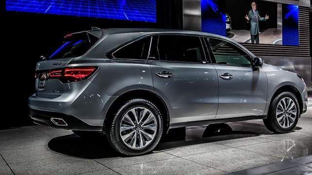 2016 Acura Mdx Is Luxurious Suv Made By Way Of Anese Automobile Corporate Honda And This Time It S Coming With Moderate Adjustments In Recognizable