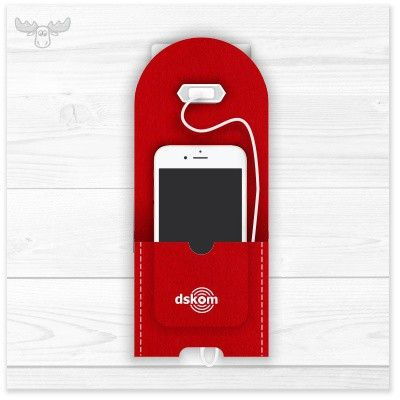 Die Ladetasche fürs Handy. Schluss mit Kabelsalat. Viele Formen und Farben, individuell zu bedrucken. http://www.xmaskom.de/kit2/imagetweak/gallery/flexslider?pid=0fd3dfbcceba2140bf93a9b0c79a7ce2