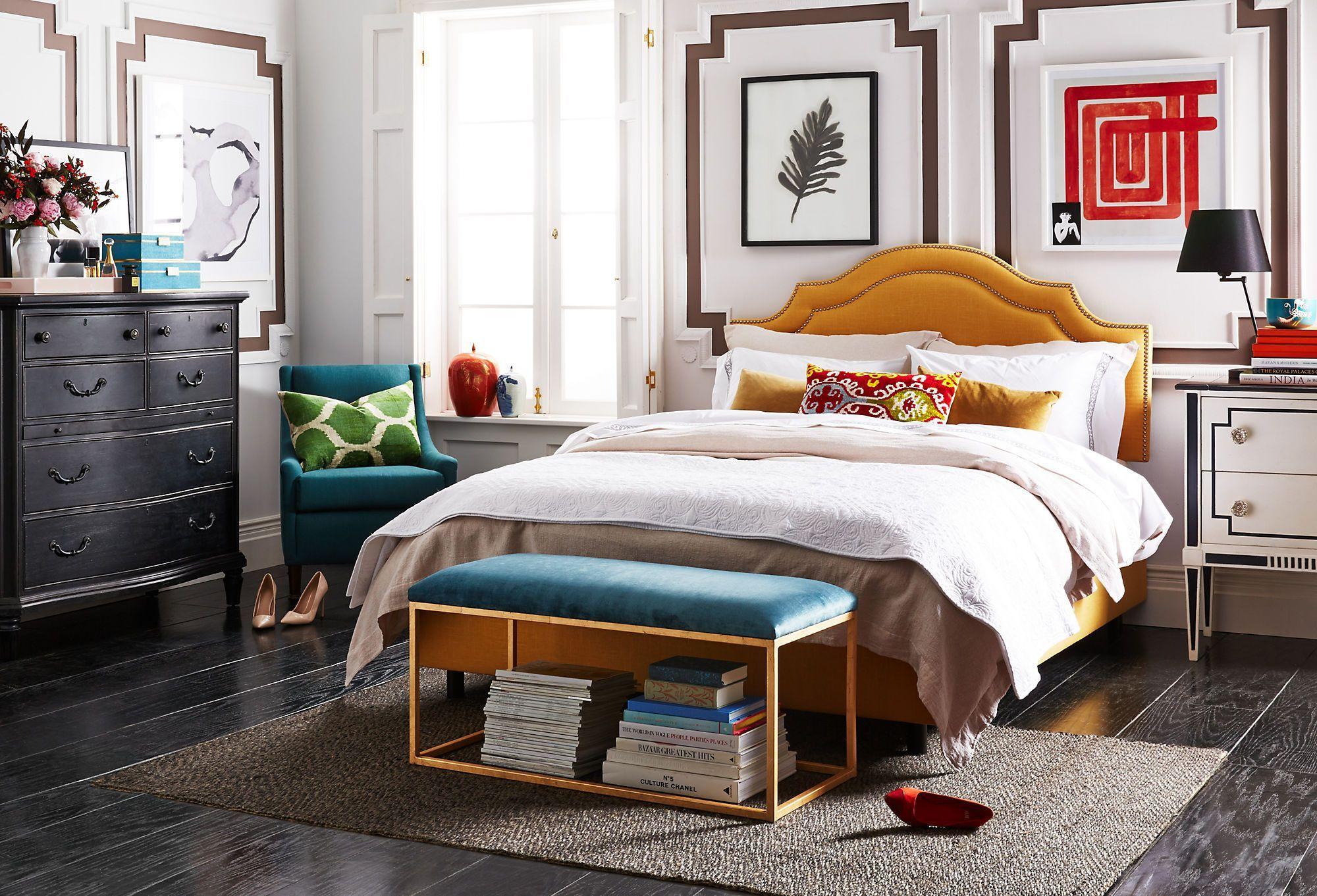 Sleep Chic A Fashion Forward Bedroom Sleep Chic