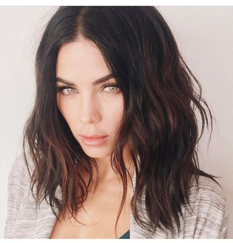 Jenna Dewan Tatum Jenna Dewan Tatum Pinterest Hair Hair