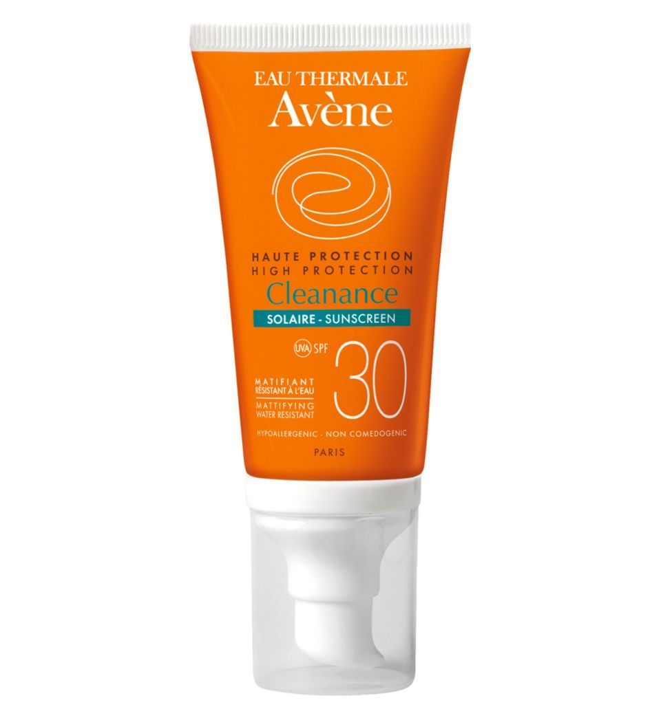 Effaclar H Hydrating Cleansing Cream Avene Sunscreen Avene