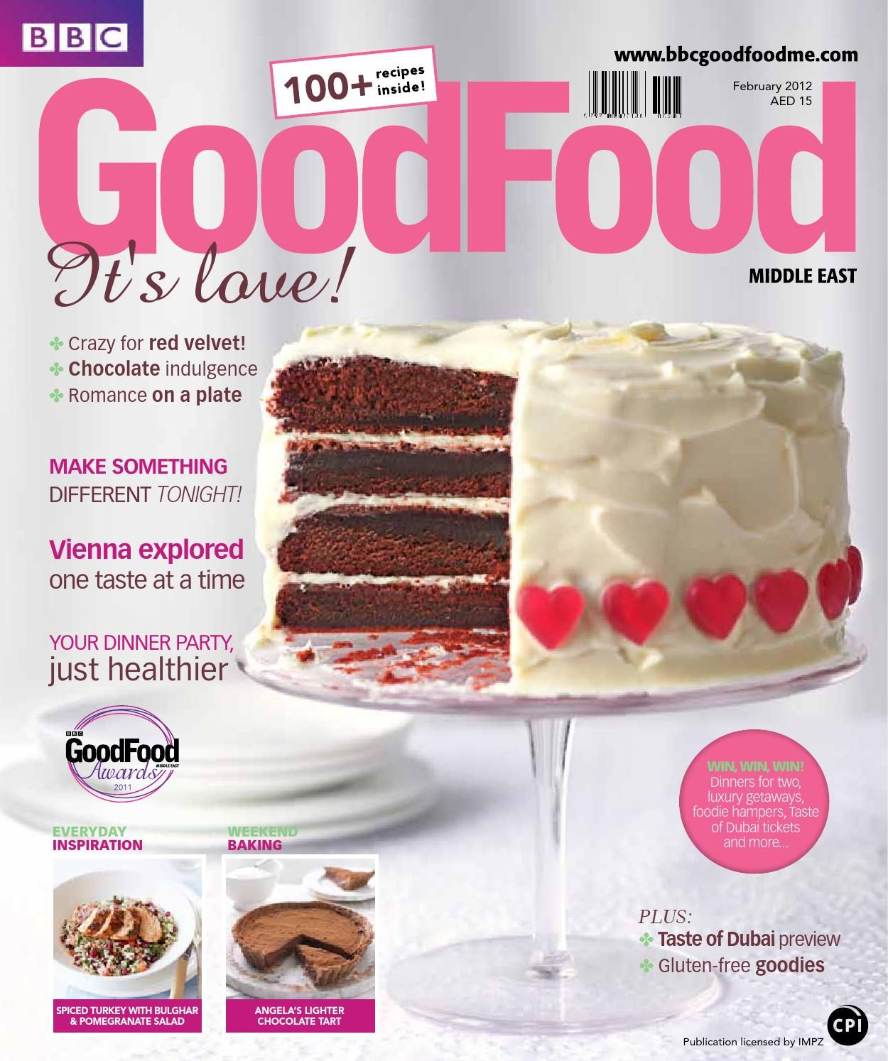 Bbc good food middle east magazine middle east everyday dishes bbc good food middle east magazine by bbc good food me issuu forumfinder Images