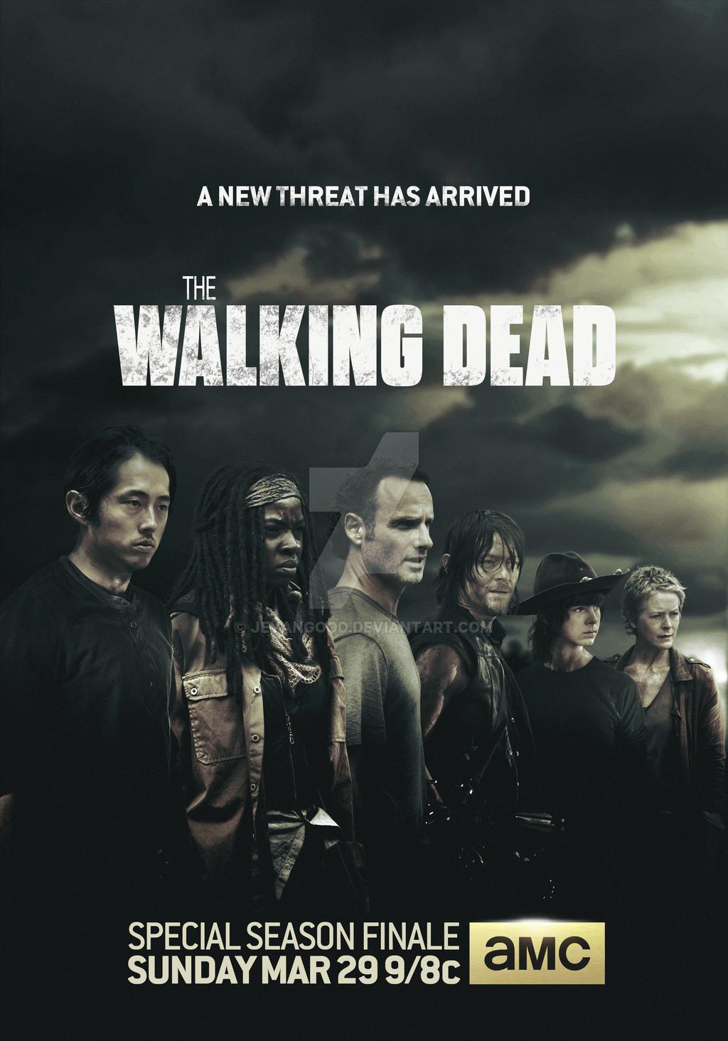 Nonton The Walking Dead - Season 10 (2019) Subtitle... | Dutafilm