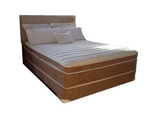 Restologie Memory Foam Adjustable Air Mattress