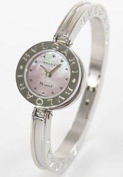 1000ba196b1cb Bvlgari B.Zero1 Stainless Steel Lady's Replica Watch , cheap Bvlgari Watch  discount