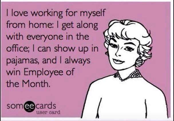 I am my boss