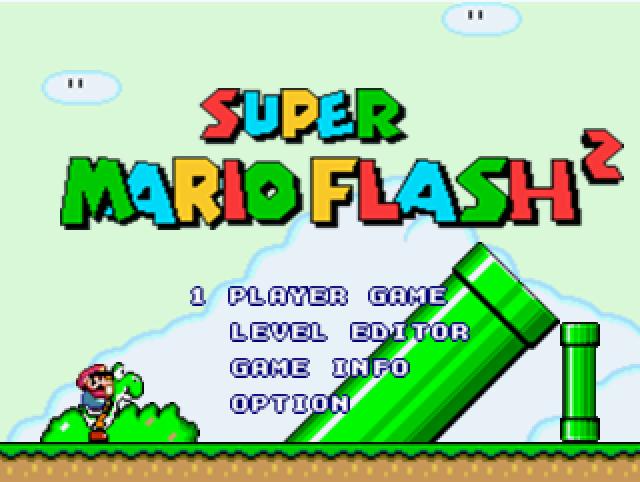 Super Mario Flash 2 Http Eunblockedgames Weebly Com Super Mario Flash 2 Html Super Mario Mario Super Mario World Game