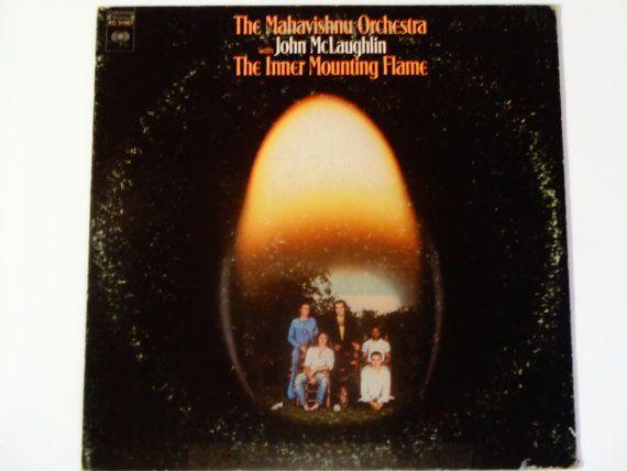 The Mahavishnu Orchestra With John Mclaughlin By Notesfromtheattic