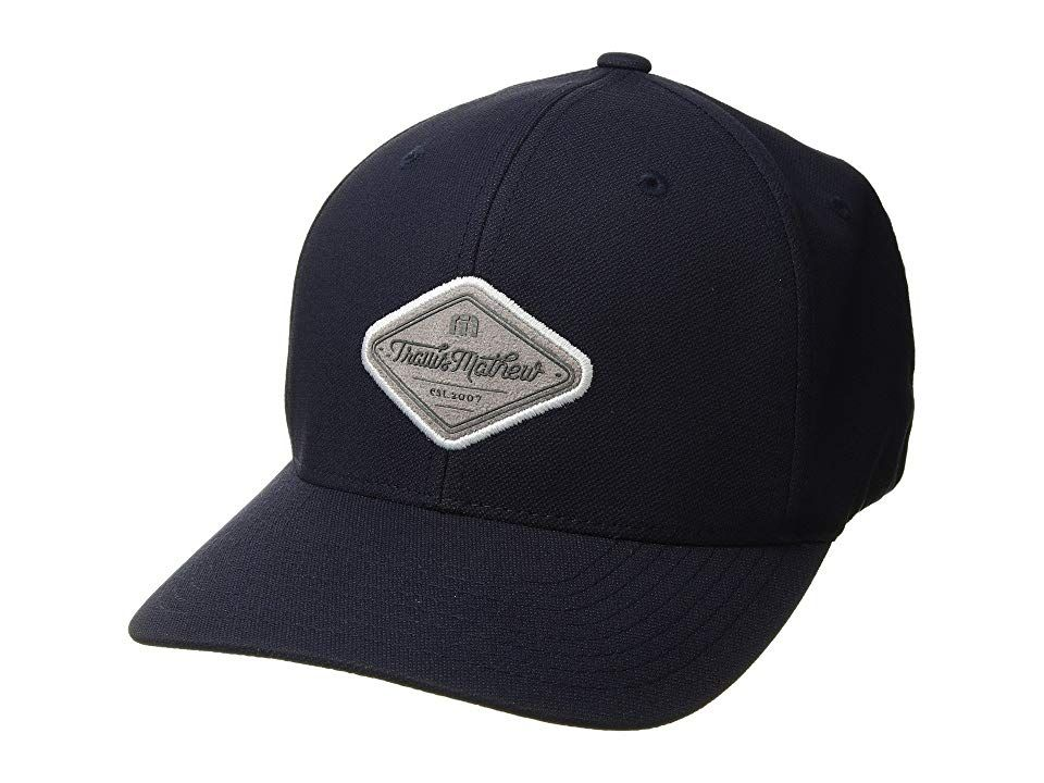 09a24a15a5d The North Face The Norm Hat (Urban Navy Teaberry Pink) Baseball Caps ...